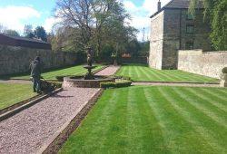 heritage lawn